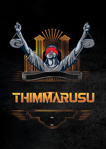 Thimmarusu on Netflix USA